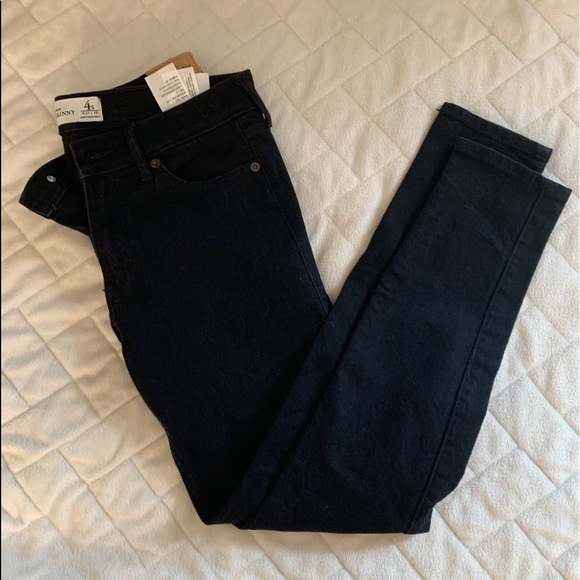Abercrombie & Fitch Denim - Abercrombie and fitch Jeans